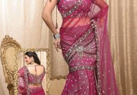 Bridal | Eastern Bridal Wear | Indian Sarees Wearing ..