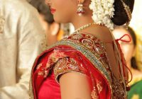 Bridal Hairstyles Indian Wedding – HairStyles – indian bridal hairstyle photos