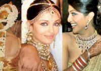 Bridal Hairstyles Of Bollywood Actresses That You Can Try ..