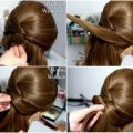 Bridal Hairstyles Step By – HairStyles – indian bridal hairstyle step by step