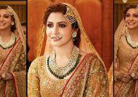 Bridal Inspiration From On-Screen Bollywood Brides ..