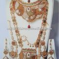 Bridal Jewellery Set – Indian Bridal Jewelry Set – Indian ..