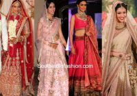 Bridal Lehenga Tips All the Bride-to-be's Should Know ..
