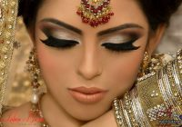 bridal makeup 6 – Shaadi Bazaar – indian bridal eye makeup