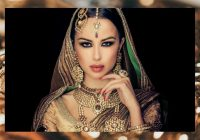 bridal makeup Archives – Blanche Macdonald Centre – bollywood bridal makeup