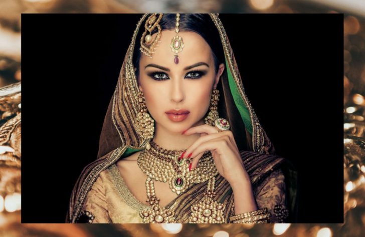 Permalink to 5 Taboos About Bollywood Bridal Makeup You Should Never Share On Twitter