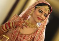 Bridal Makeup In North Indian Style | Saubhaya Makeup – best makeup artist in bollywood