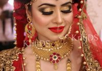 Bridal Makeup – Makeup Vidalondon – indian bridal eye makeup images