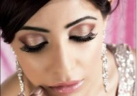 Bridal Makeup Portfolio: Sahara Makeup – makeup professional for bollywood brides and print media