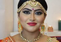 BRIDAL MAKEUP TUTORIAL/ INDIAN BRIDE / ASIAN BRIDAL MAKEUP ..