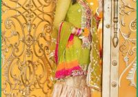 Bridal Mehndi Dresses 2018 Facebook – Wedding Dresses In ..
