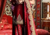Bridal Wear For Indian Ladies | Bollywood Gallery – bollywood wedding wear