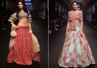Bridesmaids Inspiration from Lakmé Fashion Week 2018 ..