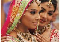 Bucket List #3 and #4: On Indian Weddings | Dolce Vita – bollywood dance makeup