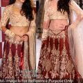 Buy Jacqueline Fernandese NET Bollywood Lehenga Saree Online – bollywood lehenga saree