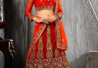Buy Red Net Bridal Lehenga Choli Online – the bollywood bride read online free