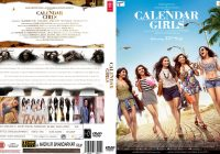 Calendar Girls DVD Cover   All New DVD Covers – bollywood new movie counter