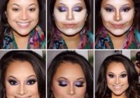 cara makeup artis | Zieview