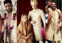 Celebrities who got married after 40 – bollywood couple marriage pics