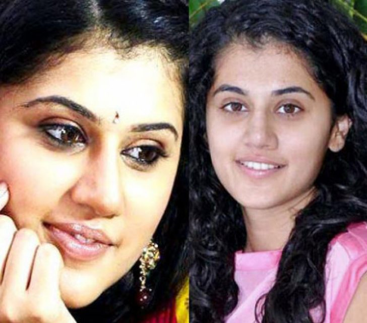 Permalink to Learn The Truth About Tollywood Celebrities Without Makeup In The Next 60 Seconds