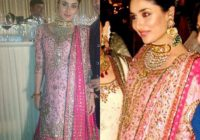 Celebrity Weddings: Kareena Kapoor Wedding Pics – bollywood kareena kapoor wedding pic