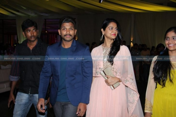 Permalink to Tollywood Celebrity Wedding Photos