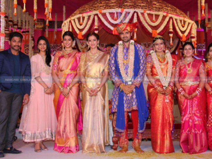 Permalink to Tollywood Wedding Photos
