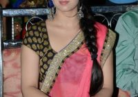 Charmi Tollywood Heroine Photos in Saree (1) – Friendsmoo – photos of tollywood heroines in saree