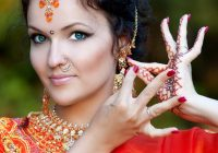 cheap bridal makeup – Style Guru: Fashion, Glitz, Glamour ..