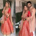 Checkout most expensive wedding lehengas worn by Bollywood ..