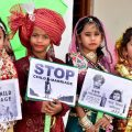Child Marriages – Especially of Girls – Rise in Urban ..