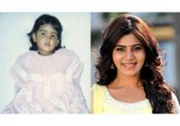 Childhood Pictures Of Indian Actresses – tollywood child actress