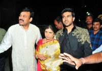 Chiranjeevi Family @ Allu Arjun Marriage Pictures | All ..