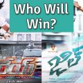 Clash Of Titans In Tollywood – clash of tollywood
