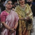 Come fall in love with Rekha, Bollywood's eternal other ..