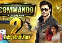 Commando 2 Movie 2017 – Review | Vidyut Jamwal, Adah ..