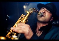 Contact to Book Saxophone Artist Instrumental Music for ..