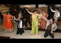 Couples Dance On Old Songs | Indian Wedding Dance ..