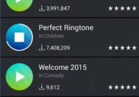 Customize Your Phone Ringtones and Wallpapers with ZEDGE ..