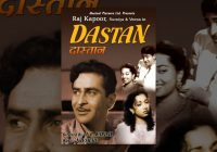 Dastan (1950) – Raj Kapoor, Suraiya | Full Bollywood Hindi ..