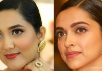 Deepika Padukone Makeup Tutorial | Bollywood Makeup ..