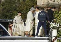 Deepika Padukone, Ranveer Singh Wedding Highlights ..