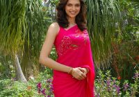 Deepika Padukune In Pink Saree Bollywood Actress Wallpapers – bollywood actress saree wallpaper