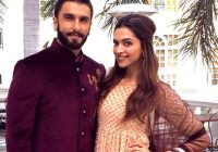 Deepika, Ranveer head to Italy for their wedding – bollywood wedding in italy