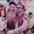 Deepika Ranveer wedding – Couple share their wedding ..