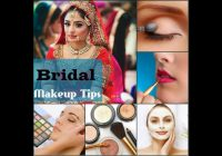 Dekhiye Bridal Makeup Tips in Hindi Video – YouTube – makeup video in hindi