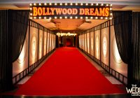 Design Your Dream Wedding | Bollywood in wedding decor – bollywood wedding entrance