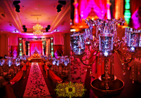 Design Your Dream Wedding | Bollywood in wedding decor – bollywood wedding theme ideas