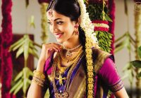 Design Your Dream Wedding | Traditional Bridal Hairstyle ..