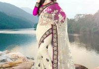 Designer Saree Manufacturer  – bollywood designer saree new delhi delhi
